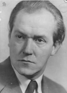 Aksel (Axel) Birkholm