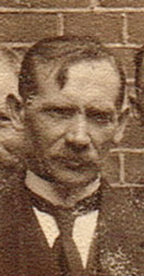 Christian Birkholm, 1920
