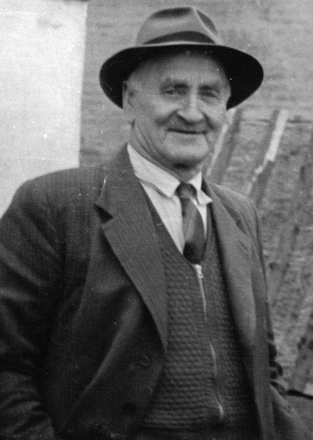 Ludvig Holm