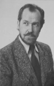 Axel Birkholm